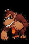 Donkeykong - Super Smash Bros