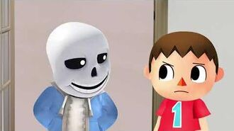Sans for Smash (unexpected)