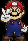 Mario - Super Smash Bros