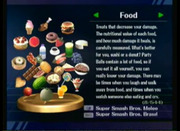 Food Trophy