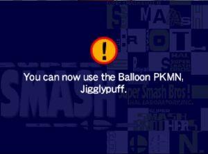Notice Jiggly
