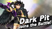 Dark pit unlocked 3ds