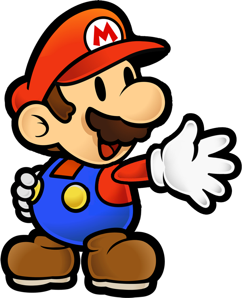 help with paper mario Get the details of how to play paper mario color splash with this handy online manual.