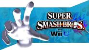 All-Star Rest Area - Super Smash Bros