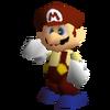 Mario Palette 03 (SSB)