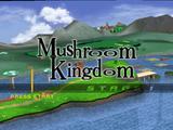 Mushroom Kingdom (Adventure)