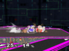 Ice Climbers Floor attack (back) SSBM