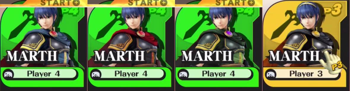 Marth