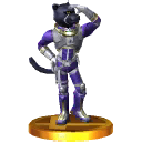 SSB3DSPantherTrophy