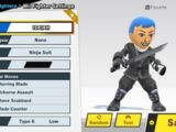 Mii Fighters (Super Smash Bros. Ultimate)