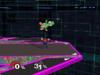 Mario Up throw SSBM