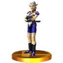 SSB3DS Impa Trophy