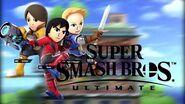 PREVIEW Super Smash Bros