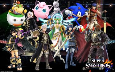 Super-smash-bros-wiiu-wallpaper-game-maker
