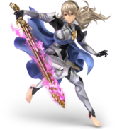 F Corrin - Super Smash Bros. Ultimate