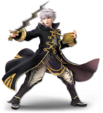 Robin - Super Smash Bros. Ultimate