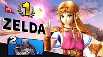 Super Smash Bros. Ultimate - All Character Victory Animations