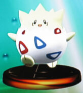 Togepi trophy138