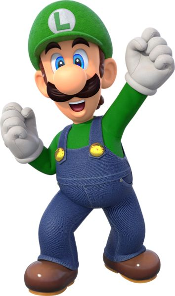 Image result for Luigi