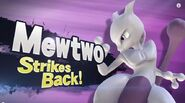 Mewtwo Strikes Back