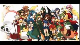 Last Decisive Battle (Doppelganger Arle's Battle Theme) - Puyo Puyo 4 Arranged OST