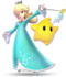 Rosalina & Luma - Super Smash Bros. Ultimate