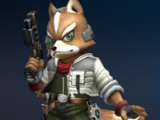 List of SSBB trophies (Star Fox series)