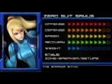 Zero Suit Samus (Super Smash Bros. for Nintendo 3DS and Wii U)