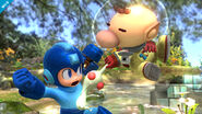 SSB4 - Olimar Screen-4