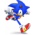 Sonic - Super Smash Bros. for Nintendo 3DS and Wii U