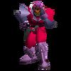 Captain Falcon Palette 03 (SSB)