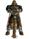 Ganondorf - Super Smash Bros. Melee
