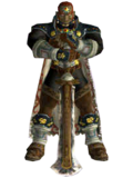 Ganondorf - Super Smash Bros. Melee