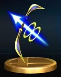 Paletuna's Bow Trophy