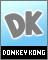 IconDonkey Kong (preBrawl) Character