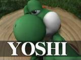 Yoshi (Super Smash Bros. Brawl)