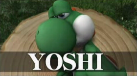 Subspace yoshi