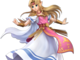 Zelda (Super Smash Bros. Ultimate)