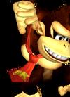 Donkey Kong Palette 01 (SSBM)