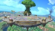 SSBU-Yggdrasil's Altar