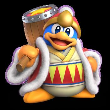 King Dedede (Super Smash Bros  Ultimate) | Smashpedia | FANDOM