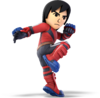 Mii Brawler - Super Smash Bros. Ultimate
