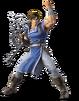 Richter Belmont - Super Smash Bros. Ultimate