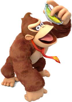 DK (DKCTF)