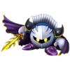 Meta Knight - Super Smash Bros. Brawl