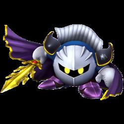 Meta Knight - Super Smash Bros. Brawl