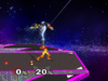 Samus Up throw SSBM