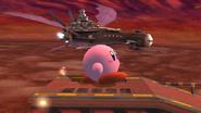 Kirby Idle Pose 2 Brawl