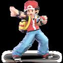 Pokemon Trainer (Red) - Super Smash Bros. Ultimate