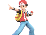 Pokémon Trainer (Super Smash Bros. Ultimate)